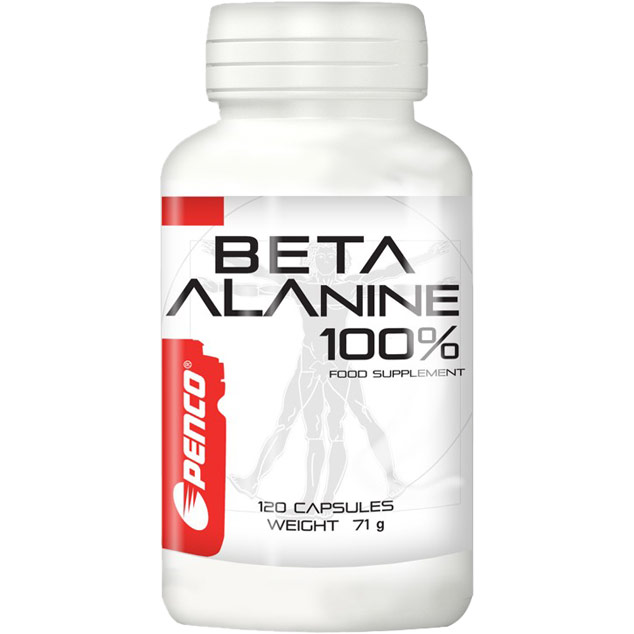 BUFFER BETA ALANINE