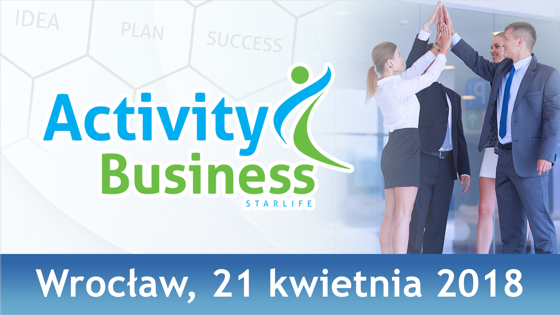 Activity Business