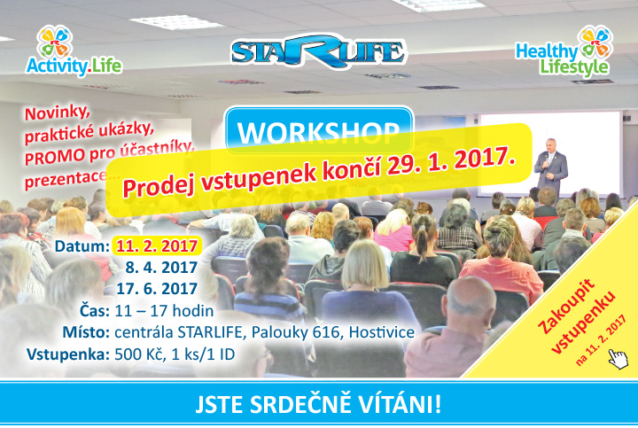 WORKSHOP 11.2.2017